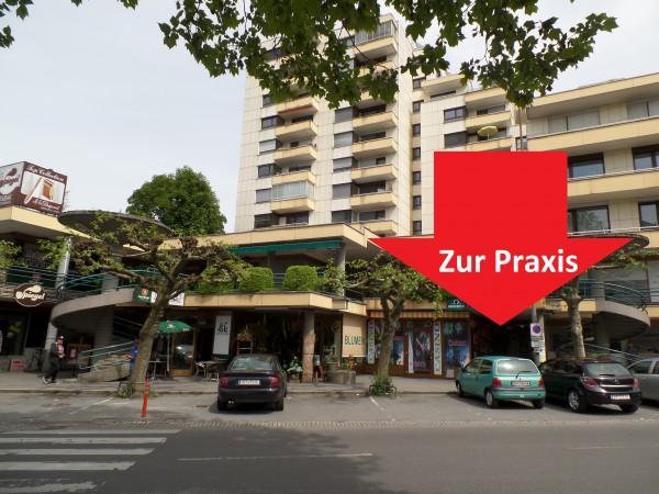 Praxis markus-nenning.com von ausen