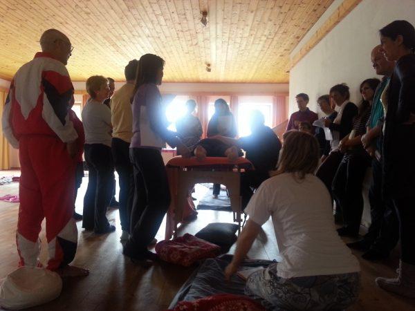 Transfigura Seminar